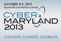 cyber maryland 2013