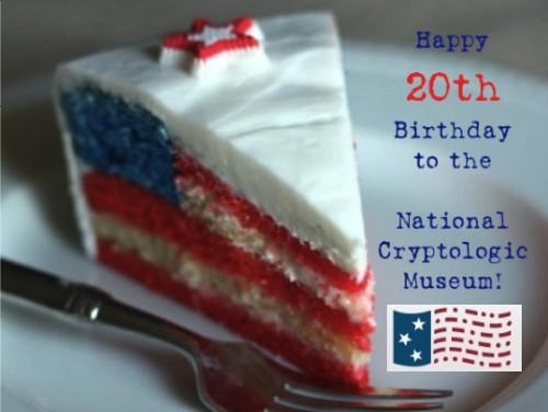 Patriotic Bday Cake NCM1