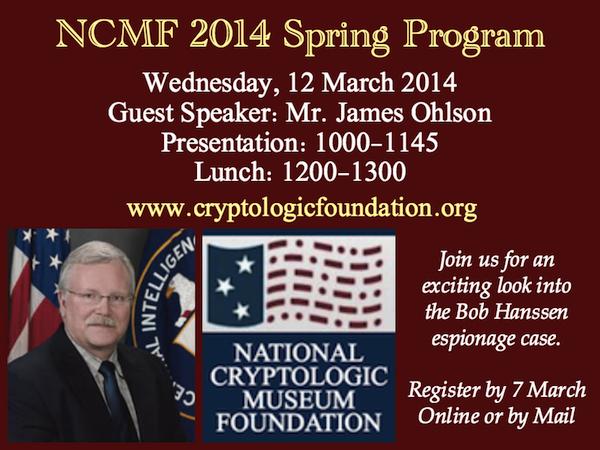 NCMF Spring14