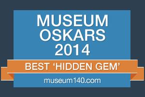 best-hidden-gem museum oskar