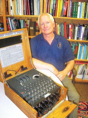 Enigma at ISU 3