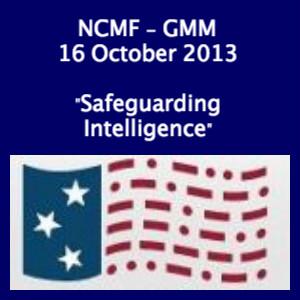NCMF GMM item